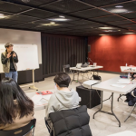 한국메세나협회, '두산청소년아트스쿨: 창작 워크숍' 실시