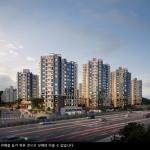 KCC건설, '이수 스위첸 포레힐즈' 견본주택 18일 개관