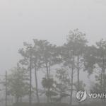 [내일 날씨] 아침 최저 6도…전국 구름 많아