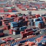 3분기 중소기업 수출 3.3% 감소…대일 수출은 증가