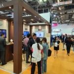 호텔신라, 싱가포르 국제관광박람회서 '한류 홍보대사' 역할