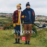 유니클로, JW앤더슨과 '2019 F/W 콜라보레이션'