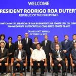 대림산업, 필리핀 최초 초임계압 석탄화력발전소 준공