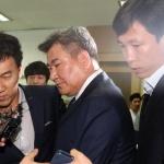 '채용비리' 박인규 전 대구은행장 징역 1년6개월 확정