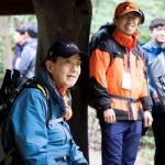 김윤 삼양그룹 회장, 임직원들과 창립 95주년 기념 산행
