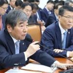 """윤석헌 """"DLF는 은행 시스템 문제…피해보상 해야"""""""