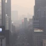 [오늘날씨] 중서부 미세먼지 '나쁨'…10도 이상 큰 일교차