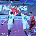 한국 남자 핸드볼, 올림픽 본선 1승 남았다
