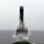 북한, 미상 발사체 2발 발사…29일 만에 또 도발