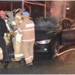 BMW, 일주일간 화재 사고 5건…국토부 정밀조사 착수