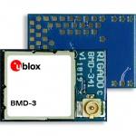 유블럭스, 블루투스 제품 라인업 강화…BMD 모듈 시리즈 3종 출시