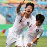 한국, 10년 만에 U-17 월드컵 8강 안착