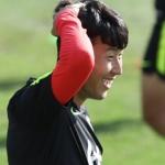 손흥민, 유럽축구 통산 122·123호골…'차붐' 뛰어 넘었다