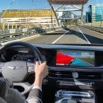 현대차, 증강현실 내비게이션 개발…차량 내 결제 기능도 탑재