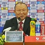 박항서, 베트남 축구 대표팀 3년간 더 책임진다
