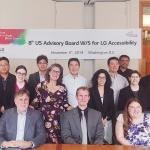 LG전자, 장애인 접근성 높이기 위해 이해관계자 자문회의 개최