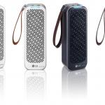 LG전자, 퓨리케어 미니 공기청정기 제품 글로벌 시장 출시