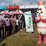 국순당, 베트남 음식문화 축제서 막걸리 알린다