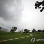[내일날씨] 오후부터 흐리고 비 소식…돌풍∙천둥 동반