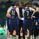 女농구 대표팀, 2020년 올림픽 출전 타진한다