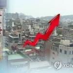 지난해 건물 증여 28%·부부간 증여 45% 급증