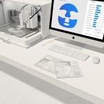 아모레퍼시픽, 3D 프린팅 마스크팩 'CES 2020' 혁신상 수상