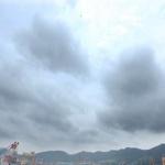 [내일날씨] 전국 맑다가 점점 흐려져...미세먼지 '보통'