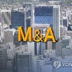 """상장사 M&A 절반은 계열사간 거래…""""벤처·해외 M&A 나서야"""""""