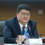 '승무원 성추행' 몽골 헌재소장, 벌금 700만원 약식기소