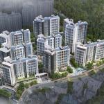 현대건설, '힐스테이트 홍은 포레스트' 견본주택 개관