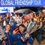 현대차, 외국인 유학생 대상 '글로벌 프랜드십 투어'