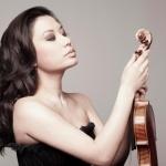 천재 바이올리니스트 사라 장, 관객들과 만난다