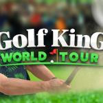 크래프톤 PNIX, '골프킹 - 월드투어' 글로벌 출시
