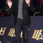 김우빈, 청룡영화상 시상자로 참석…2년만에 공식석상