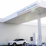 현대자동차, H인천 수소충전소 개소