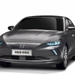 현대차, 2019 광저우 국제 모터쇼 참가…'라페스타 전기차' 최초 공개