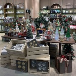 신세계백화점, 크리스마스 한정판 판매로 고객 유입