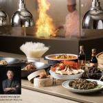 제주신라호텔, 왕 훠이 셰프 초청 쓰촨요리 프로모션