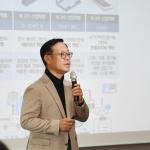 권희백 한화투자증권 대표, 특성화고 학생에 디지털 멘토링