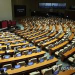 한국당, 정기국회 필리버스터 돌입…유치원3법∙민식이법 어쩌나