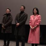 '나를 찾아줘' 이영애 X 유재명 X 김승우 감독, 주말 극장가에 떴다
