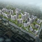 현대건설·대우건설, '힐스테이트 푸르지오 주안' 견본주택 개관