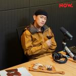 'Crush네 Vinyl봉지' 크러쉬, 남다른 입담으로 청취자 사로잡아