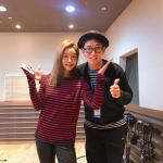 옥주현, '캣츠' 홍보대사 등극…'굿모닝FM 장성규입니다' 출연