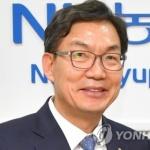 이대훈 농협은행장 3연임…농협금융 '최초'
