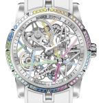 로저드뷔, 현대 고급 시계 제조의 정통성 강화