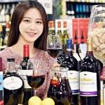 홈플러스, 25일까지 와인 구매 고객들을 위한 다양한 할인전 전개