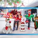 SKT, 전국 '5GX 부스트파크'서 'AR 동물원' 이벤트 실시