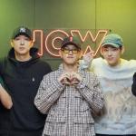 네이버 NOW. 'Crush네 Vinyl봉지', 힙합크루 '팬시차일드' 출연