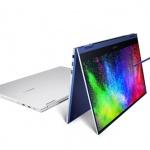 삼성전자, QLED 노트북 '갤럭시 북 플렉스·이온' 사전판매